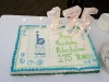 BI 175 Birthday cake from MetroSouth Medical Center